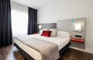 Ilunion Suites Madrid, Madrid