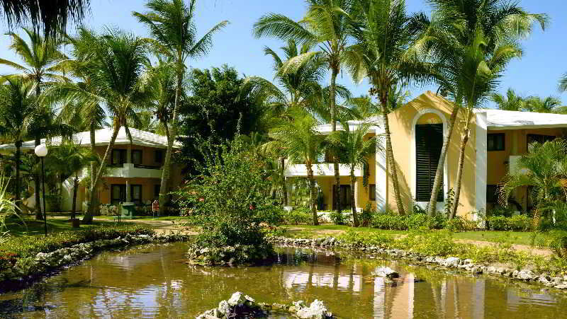 Grand Bavaro Princess All Inclusive
