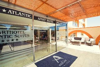 Sejur Azuline Atlantic