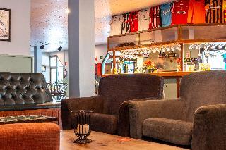 Oasis Duna - Bar