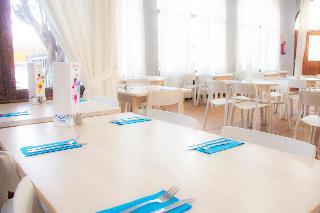 Oasis Duna - Restaurant