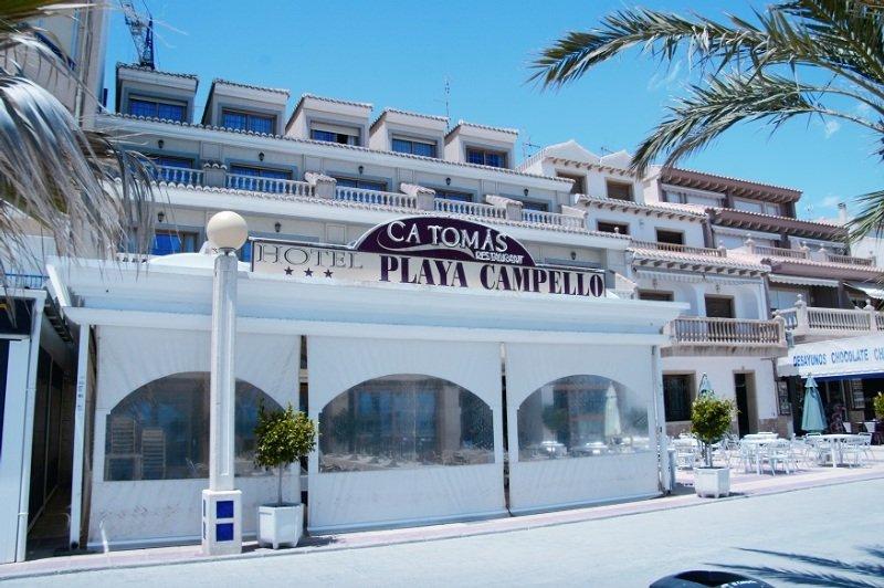 Playa Campello