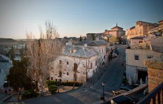 Pintor el Greco, Calle De Los Alamillos Del…