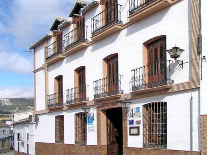 La Casa Grande del Burgo, Mesones,1
