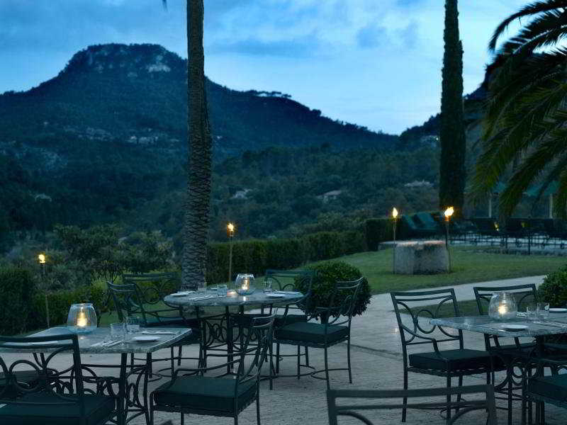 5 Sterne Hotel Gran Hotel Son Net In Puigpunyent Mallorca Spanien