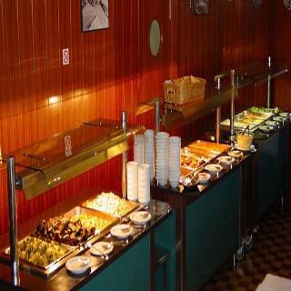 Parma - Restaurant