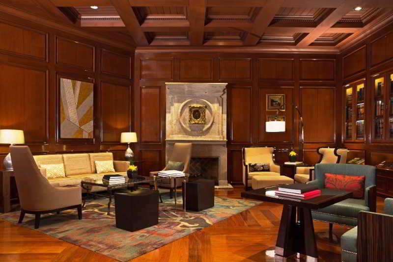 JW Marriott Hotel Mexico…, Andres Bello - Col.chapultepec,…