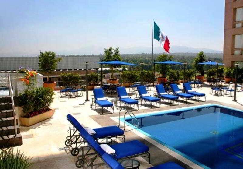 JW Marriott Mexico City