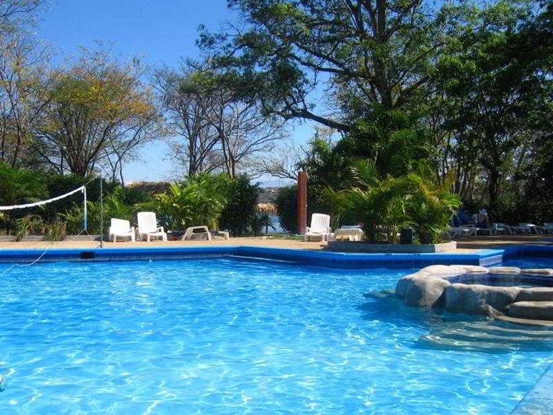 Sol Papagayo Resort - Pool