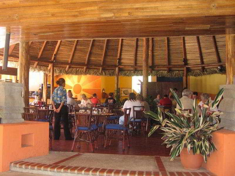 Sol Papagayo Resort - Restaurant