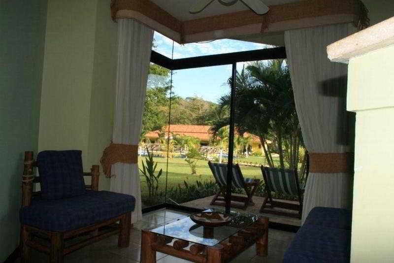 Sol Papagayo Resort - Zimmer