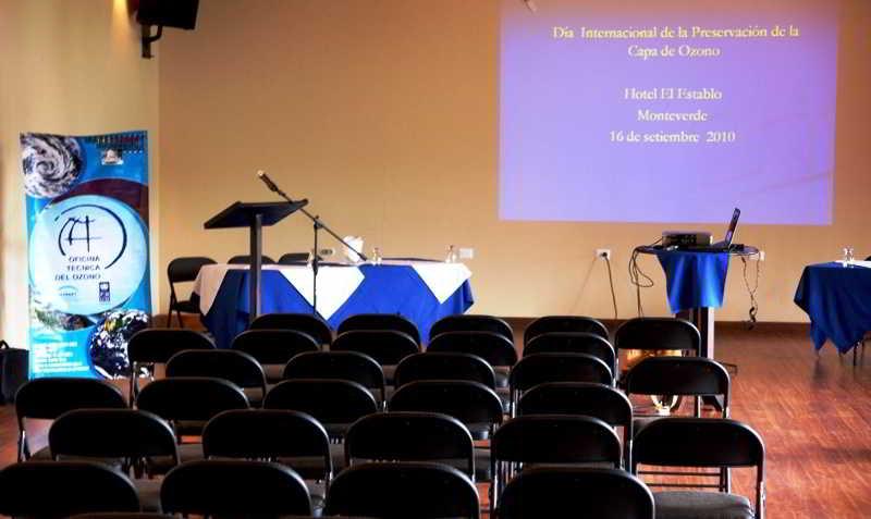 El Establo - Konferenz