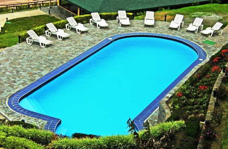 El Establo - Pool