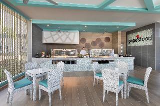 Riu Palace Palmeras - Bar