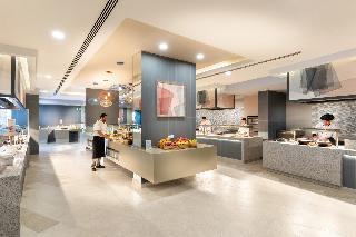 Riu Palace Palmeras - Restaurant