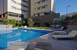 Fotos Hotel Tryp Valencia Oceanic