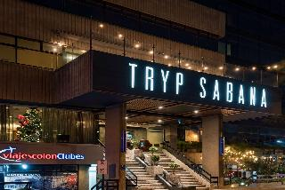 Tryp San Jose Sabana, Colon, Av. 3 Calles 38 Y…