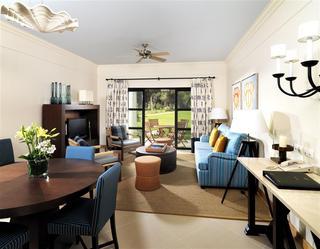 Pine Cliffs Residence