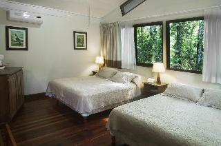 Selva Verde Lodge & Rainforest Reserve - Generell