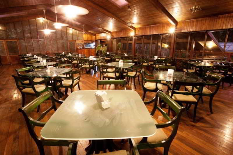Selva Verde Lodge & Rainforest Reserve - Restaurant