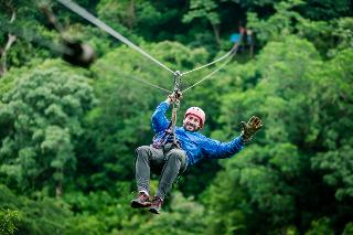 Borinquen Mountain Resort & Spa - Sport