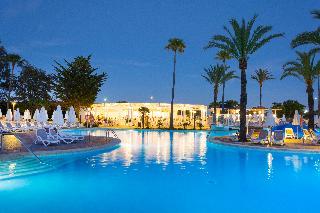4 Sterne Hotel Protur Vista Badia In Sa Coma Mallorca