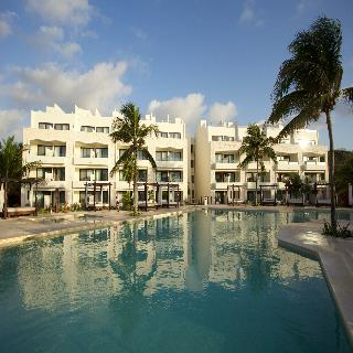 Akumal Bay Beach & Wellness…, Cancun - Tulum Km 104,