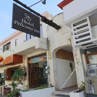Pelicano Inn, Calle 8 Entre 5a. Y Zona…
