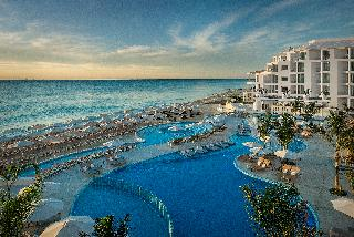 Playacar Palace All…, Bahia Del Espiritu Santo…