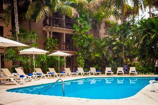 Tukan Hotel & Beach…, Quinta Avenida Esq. Calle…