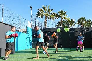 Oasis Papagayo Resort - Sport
