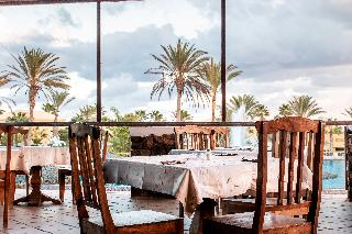 Oasis Papagayo Sport & Family - Restaurant