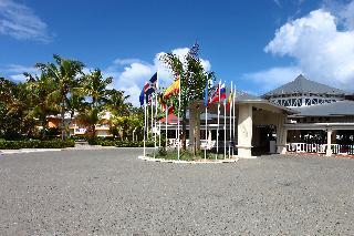 Grand Bahía Príncipe…, Ctra. Gaspar Hernández-rio…