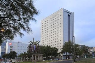 Novotel Monterrey Valle, Avenida Lazaro Cardenas,3000