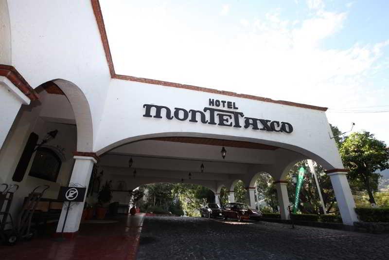 Montetaxco Resort &…, Calle Alfredo Checa Curi,…
