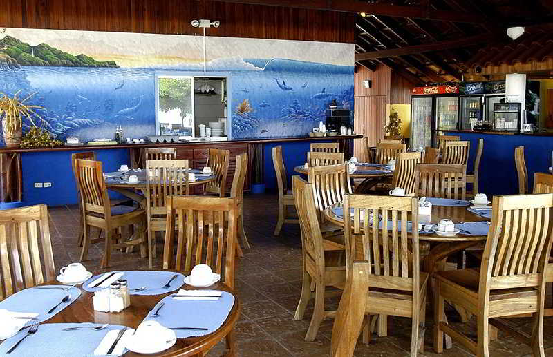 Fuego del Sol - Restaurant