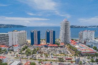 Playa Suites Acapulco, Costera Miguel AlemÁn,123