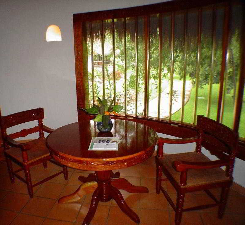 The lodge At Chichen…, Merida-cancun, Km 120,