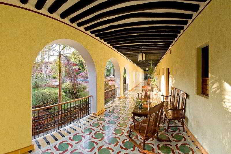 Hacienda Uxmal, Ant. Carr. Merida- Campeche,…
