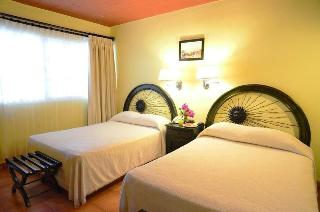 Hotel Chichen Itza, Calle Principal De Chichen…