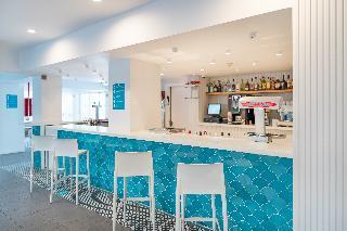 Blue Sea Piscis - Bar