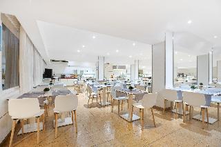 Blue Sea Piscis - Restaurant