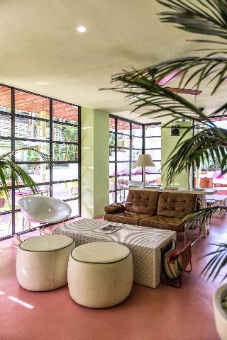 Tropicana Ibiza Coast Suites