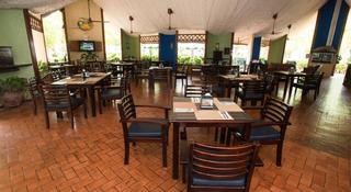Punta Leona - Restaurant