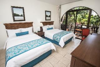 Punta Leona - Zimmer