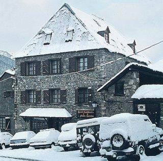 Mont - Romies