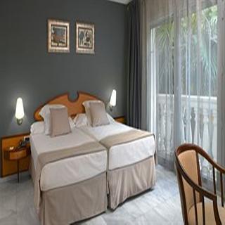 URH Hotel San Sebastian Playa