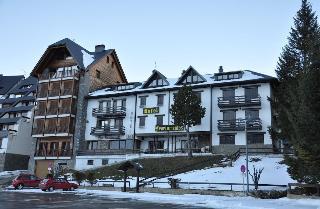 Tirol, Calle San Jorge, Urbanización…