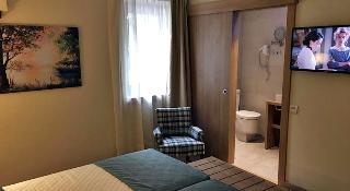 Hotel & Spa Real Villa…, Plaza De Aragon,8