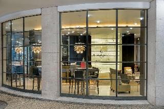 NH Collection Lisboa…, Lisbon